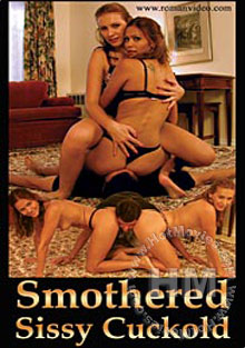 Smothered Sissy Cuckold Box Cover