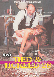 Tied & Tickled 28