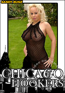 Chicago Hookers Box Cover