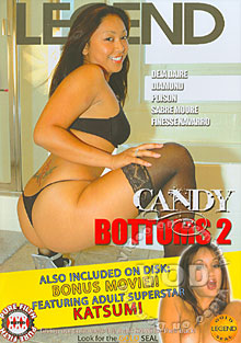 Candy Bottoms 2 Box Cover