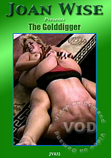 The Gold Digger Box Cover