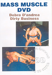 Dirty Business Box Cover