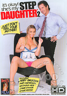 It's Okay! She's My Stepdaughter 2 Box Cover