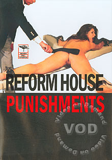 Reform House Punishments