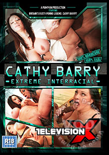 Cathy barry extreme interracial