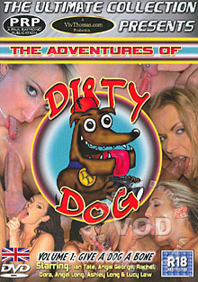 The Adventures of Dirty Dog - Give A Dog A Bone