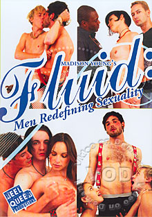 Fluid: Men Redefining Sexuality Box Cover