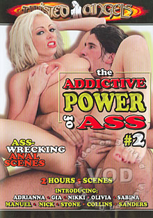 The Addictive Power Of Ass #2
