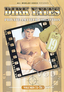 Dirk Yates Private Amateur Collection Volume 76