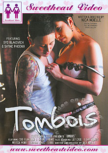Tombois Box Cover