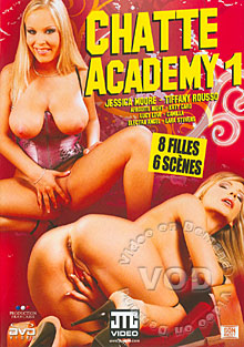 Chatte Academy 1