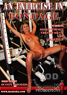 An Exercise In Bondage Box Cover