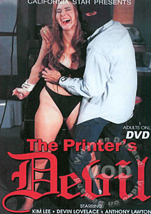 The Printer's Devil Box Cover