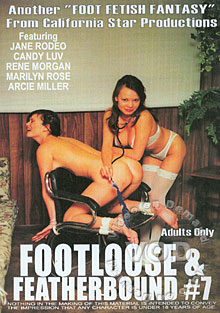 Footloose & Featherbound #7 Box Cover
