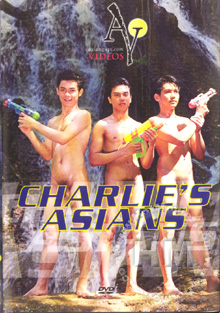 Charlie's Asians Box Cover
