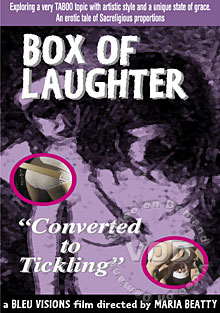 Box Of Laughter  - Converted To Tickling Box Cover