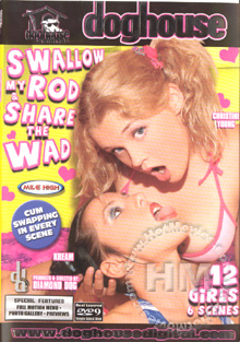 Swallow My Rod & Share The Wad Box Cover