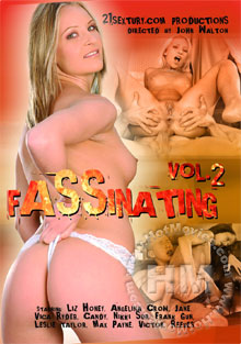 FASSinating Vol. 2 Box Cover