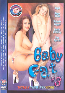 Baby Fat #3 Box Cover