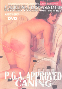 P.G.A. Approved Caning Box Cover