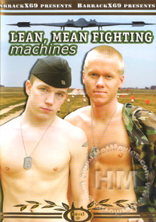 Lean Mean Fighting Machines