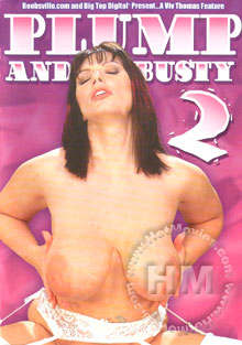 Plump And Busty 2 Box Cover