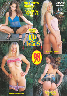 Up And Cummers 98 Box Cover
