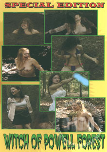 Witch of Powell Forest