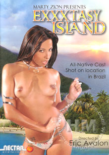 Exxxtasy Island Box Cover