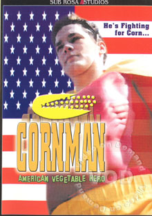 Cornman: American Vegetable Hero