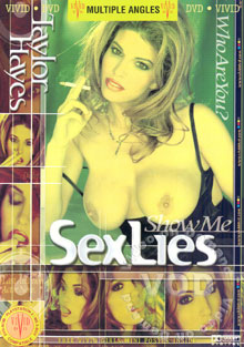 SexLies Box Cover
