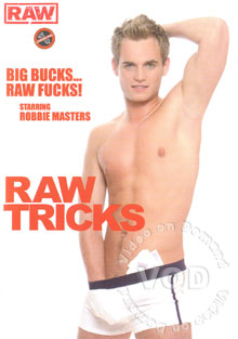Raw Tricks Box Cover