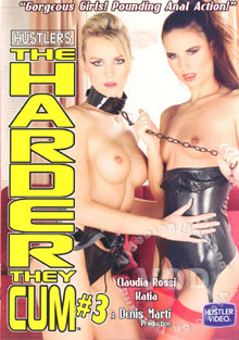 The Harder They Cum #3