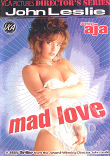 Mad Love Box Cover