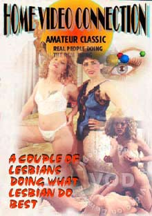 A Couple Of Lesbians Doing What Lesbians Do Best Box Cover