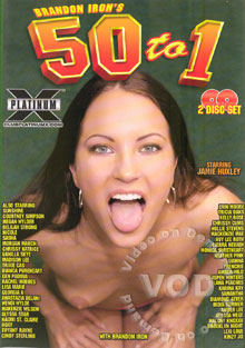50 To 1 (Disc 1) Box Cover