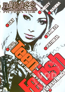 Teen Fetish Box Cover