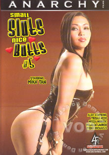 Small Sluts Nice Butts #5 Box Cover