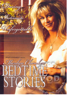 Marilyn Chambers Bedtime Stories