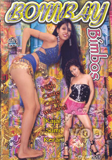 Bombay Bimbos Box Cover