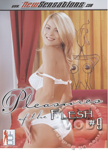 Pleasures of the Flesh #9 Box Cover