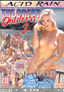 The Great Outdoors 2 - Part 2