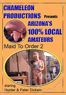 Maid To Order 2