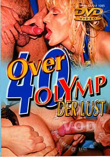Over 40 Olymp Der Lust Box Cover