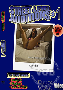 Street Level Auditions #1