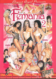Femania 2 Box Cover