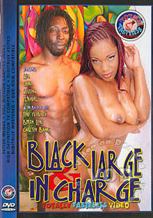 Black Large & In Charge