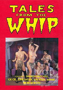 Tales From The Whip Box Cover