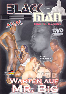 Black Men Anal Warten Auf Mr Big Watch Now Hot Movies