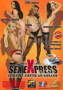Pause Cafe SexeXpress Le Point Chaud Au Bureau